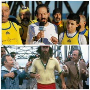 Ionica Running Forrest Gump Giuseppe Micelotta Correre ai confini Luca Naso
