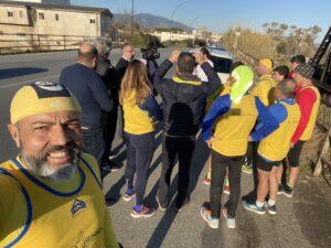 Ionica Running Giuseppe Micelotta TV Correre ai confini Luca Naso